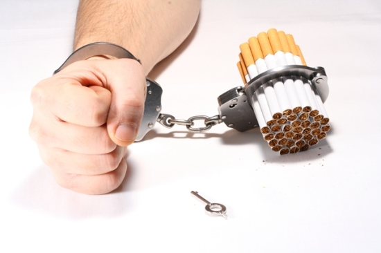 This is my time to quit smoking
