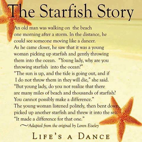 32146-The-Starfish-Story