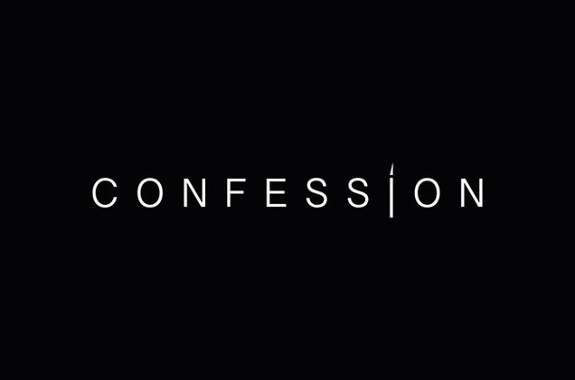 True confessions about life