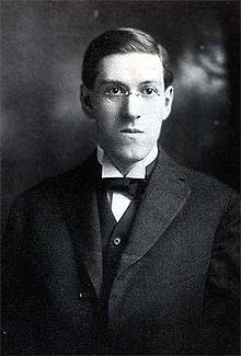 Howard Phillips Lovecraft was an American author who achieved posthumous fame through his influential works of horror fiction.