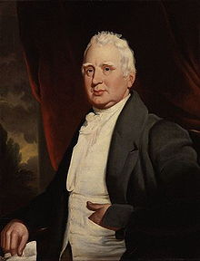 William Cobbett was an English pamphleteer, farmer and journalist, who was born in Farnham, Surrey. He believed that reforming Parliament and abolishing the rotten boroughs would help to end the poverty