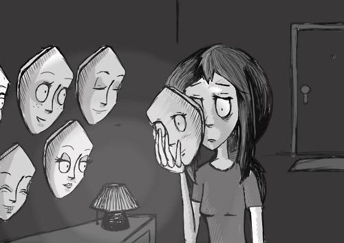suicidal depression
