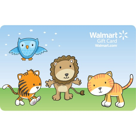 $125 Gift-card for Anaiah (Daughter)