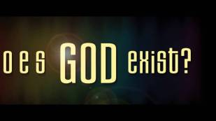 Does GOD Exist?
