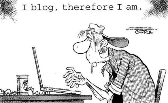 Promote blog funny