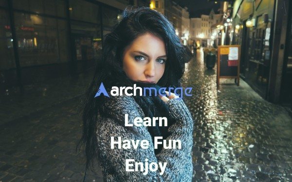 archmerge, archmerged, archlinux, openbox, xfce, I3