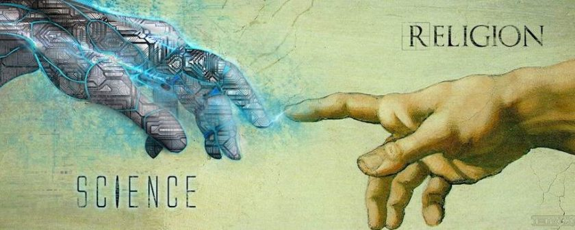 Science Vs. GOD