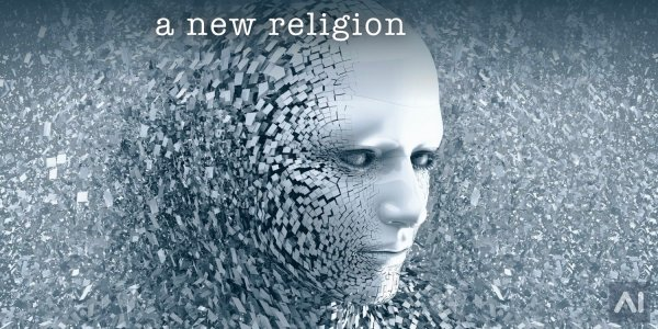 is AI the new GOD?