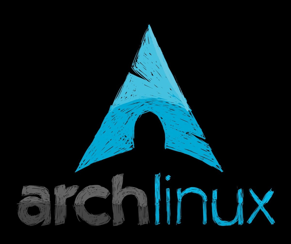 Using the fingerprint reader to unlock Arch Linux