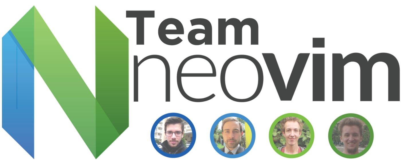 NEOVIM Team