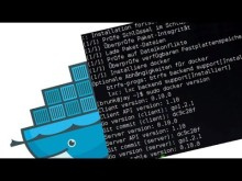 Oracle, VirtualBox, Docker-machine
