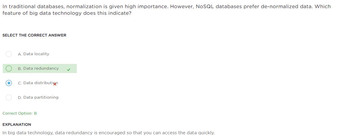 Big Data Apache Cassandra Interview Questions - certifications