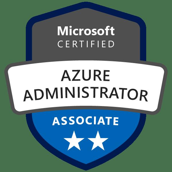 az-104 Azure Administrator