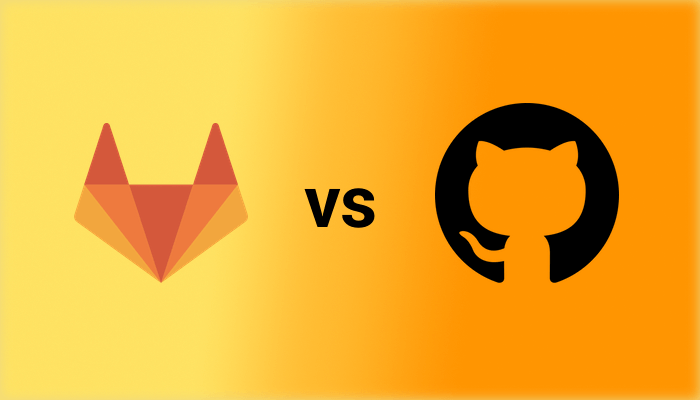 differences and similarities between github and Gitlab